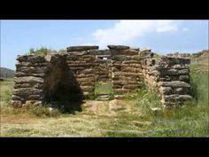 Il Megaron di Domu 'e Orgia di Esterzili - Archeologia della Sardegna