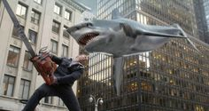 Syfy Announces the Full 'Sharknado 3' Cast and Premiere Info