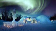 Northern Lights: 11 places to see the aurora borealis Aurora Borealis, Places To Travel, Places To See, Places Around The World, Around The Worlds, See The Northern Lights, To Infinity And Beyond, Winter Scenes, Trekking