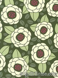Ginseng HDJD02-Thyme Home Dec Fabric by Joel Dewberry