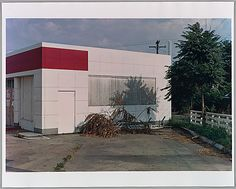 William Eggleston - Untitled (1974)