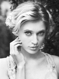 Photography: Ashley Holloway Model: Laura Kirkpatrick Designer: Sandra C. Hagen MUA: Sherry Restifo Hair: Laura Barone