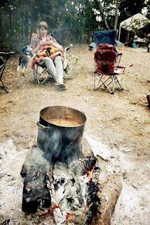Camping for Sukkot!  How wonderful!