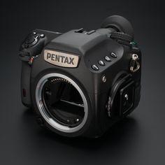 Pentax 645Z review