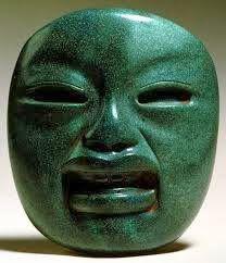 Los Olmecas | ReydeKish - Historias de la Antigüedad