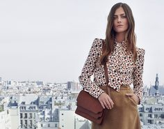 La redoute madame la nouvelle marque mode de la redoute http www - Catalogue la redoute printemps ete 2015 ...