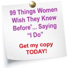 Read this before you decide he is Mr. Right! It's on Amazon and Kindle