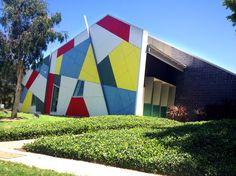 Gold Coast City Council Library! City Council, Gold Coast, Australia, Design