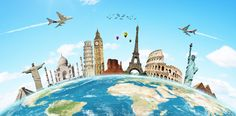 Chúng ta thường nghĩ rằng đi du lịch chỉ dành cho những người nhiều tiền, hoặc có thu nhập ổn định cùng với đó là có thời gian dư thừa để bắt đầu muốn...
