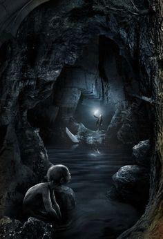 The Hobbit - Riddle in the Dark