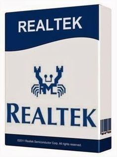Resultado de imagen de Realtek High Definition Audio Drivers 6