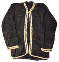 Prince worn sweater, referred to as ''The Prince Sweater''. The long-sleeve piece has an embroide