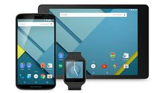 Google gives you the tools to build apps for Android 5.0 Lollipop - https://www.aivanet.com/2014/10/google-gives-you-the-tools-to-build-apps-for-android-5-0-lollipop/