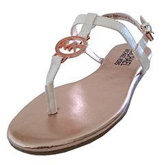 Michael Kors Girl's Mandy Leather Thong Sandals (11) Michael Kors http://www.amazon.com/dp/B00TNSFAKU/ref=cm_sw_r_pi_dp_fPzLvb140YV78