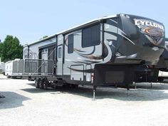 Inventory For Sale At Wheels RV Sales In Springdale Arkansas