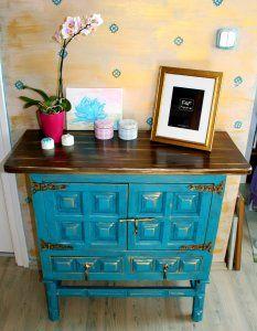 my dresser -mady by Betti