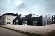 Galería - Centro Cultural y Librería / Primus Architects - 10