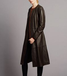36 of the Best Winter Coats for Looking Seriously Chic Right Now via @WhoWhatWearUK