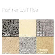 Precisa de escolher o pavimento para a sua casa?  Temos algumas sugestões.   Do you need choose the flooring of your home?  We have some suggestions.  #acl #acimenteiradolouro #pavimentos #tiles #floorings #architecture #concrete