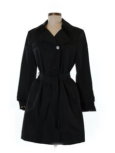 Check it out—Ann Taylor Trenchcoat for $48.99 at thredUP!