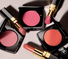 Obsessing Over | Chanel's Gorgeous Cream Blushers!!