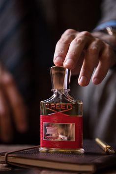 Creed Viking Was Totally Worth The Wait Glaubensbekenntnis Viking war das Warten absolut wert Creed Perfume, Creed Fragrance, Best Perfume, Perfume Oils, Perfume Bottles, Perfume Fragrance, Best Fragrance For Men, Best Fragrances, Perfume Collection