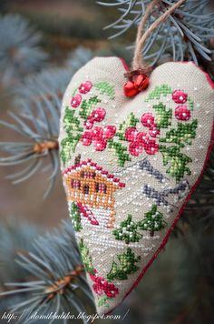 Домик Бубика: От сердца с любовью/ from heart with love