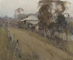 Paintings - William Dunn Knox - Page 3 - Australian Art Auction Records