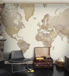 Art4You / World Map