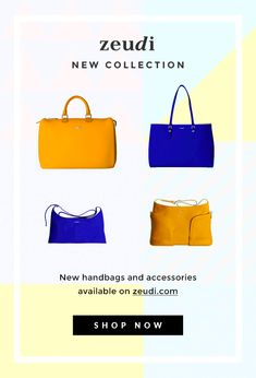 Zeudi is the imaginary and contemporary Fashion Brand project I've created for a female target that wants to express a strong personality and has an intense lifestyle.Zeudi offers handbags and accessories for woman.The naming for the brand arises from … Banner Gif, Sale Banner, Fashion Banner, Strong Personality, New Handbags, Contemporary Fashion, Fashion Branding, Behance, Projects