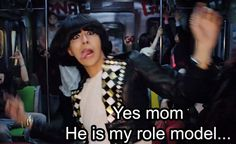 I love G-Dragon!!!!