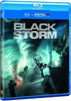 Black Storm [Blu-ray + Copie digitale]: Amazon.fr: Richard Armitage, Sarah Wayne…