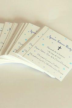 Estampas #bautismo #deco #souvenirs Bullet Journal, Matilda, Deco, Meet, Cards, Party, Decor, Deko, Decorating
