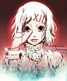 Manga-Ghoul : Photo