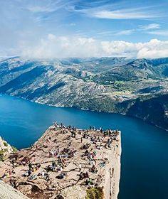 World's Greatest Dream Trips: Norway