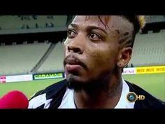 Uma das entrevistas mais sinceras de um jogador de futebol na saida de c...