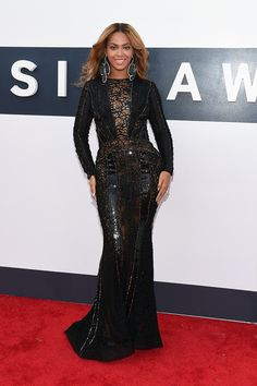 Hottest Looks from VMA 2014 – Fashion Style Magazine
