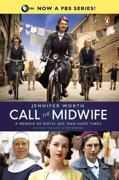 Call the Midwife: A Memoir of Birth, Joy, and Hard Times by Jennifer Worth, http://www.amazon.com/dp/B008MFVH0C/ref=cm_sw_r_pi_dp_PQDitb1YAN08M