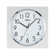 Nástenné hodiny Atlanta, 4316, 32cm