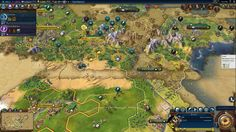 And so the AI quirks for Civ6 begin: Egypt just complained that my troops are too close to her border as she surrounds my city. #CivilizationBeyondEarth #gaming #Civilization #games #world #steam #SidMeier #RTS