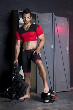 Cell Block 13 Underwear   Jose Parra Cellblock13 Underwear Burbujas De Deseo 08 399x600 Jose ...