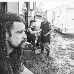 The Last Kingdom The Last Kingdom Series, Vikings Show, Candid, Behind The Scenes, The Outsiders, Actors, Bts, Life, Movies