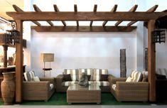 Projekty,  Ogród zaprojektowane przez Conely