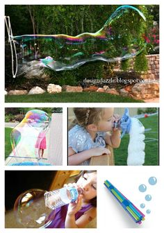 50 Summer Crafts, Recipes and Games