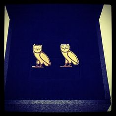 Wise owls for wise men.