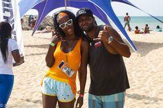 ANGOLA | Luanda | A day at the beach