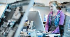 Les éditeurs de logiciels à la conquête de l'enseignement supérieur