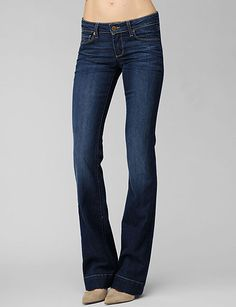 Paige Denim - Penny - Carrine- when I reach my goal, I'm getting a good pair of jeans
