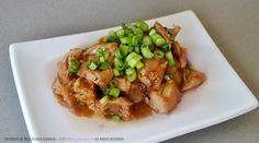 AIP Sweet and Sour Chicken via @AutoimmuneProtocol #aipaleo #paleoaip #aip