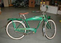 Cruiser Bicycle, Vintage Bicycles, Panther, Time Warp, Antiques, Ideas Para, Cycling, Motorcycles, Big
